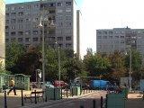 Kórház utca rekonstrukció egyedi kandeláberrel