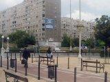 Kórház utcai rekonstrukció