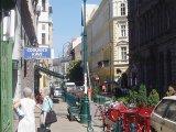 Budapest Ráday utca