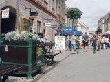 Eger utcabútorok
