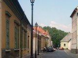 Esztergom Oschersleben oszlop