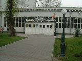Bajáki Iskola Freibergi oszlop