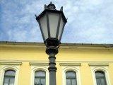 Károlyi lámpafej