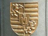 Kőbánya címer