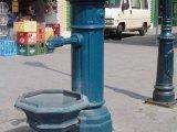 Erzsébeti Piac ivókút