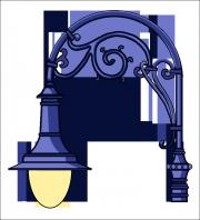 Erzsébet   lámpakar