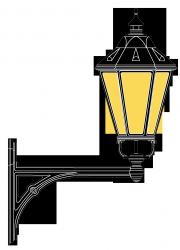Freiberg  lámpakar