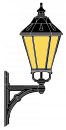 Freiberg  lámpakar <br />(KA-05-400)