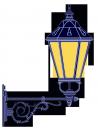 Beeskow  lámpakar <br />(KA-02-1000)
