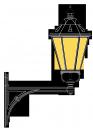 Freiberg  lámpakar <br />(KA-05-710)